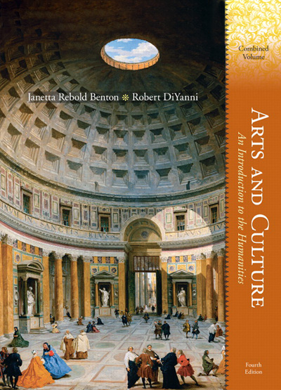 Arts & Culture: An Introduction to the Humanities