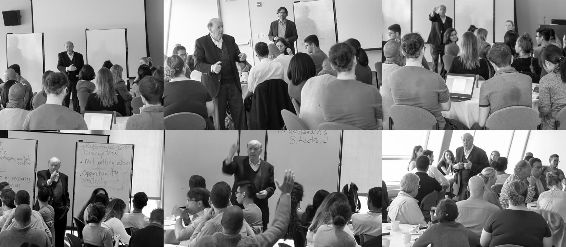 Workshops and Seminars by Robert DiYanni Two