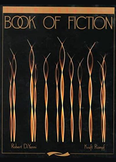 Robert DiYanni Book of Fiction with Kraft Romp