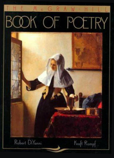 he McGraw-Hill Book of Poetry