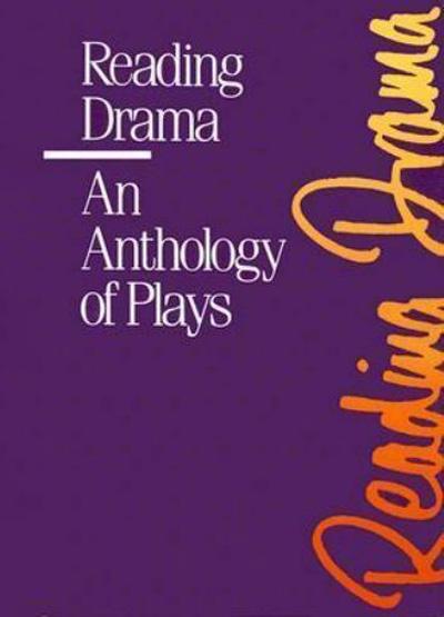 Reading Drama.